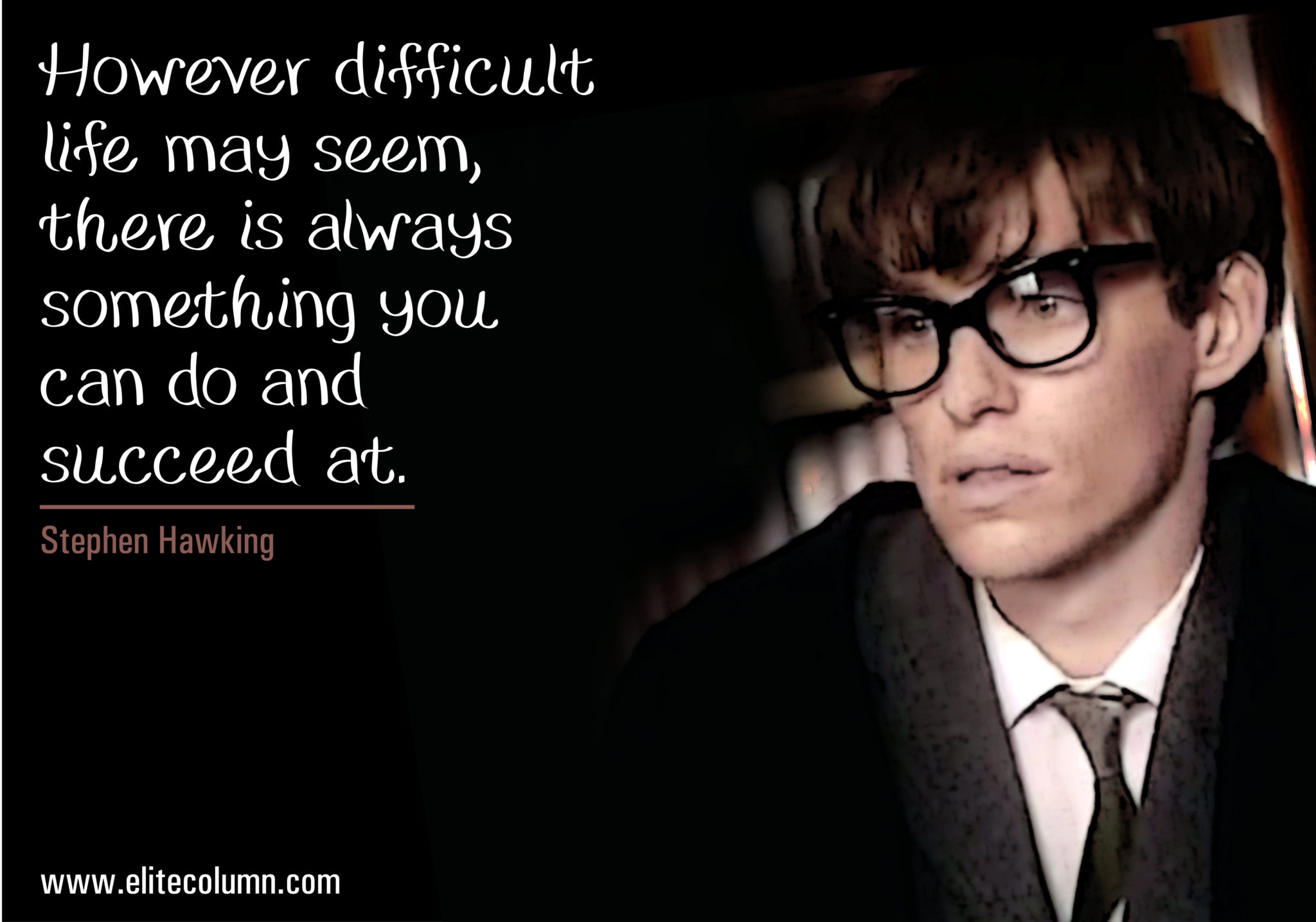6 Stephen Hawking Quotes That Is Out Of The Ordinary Yet