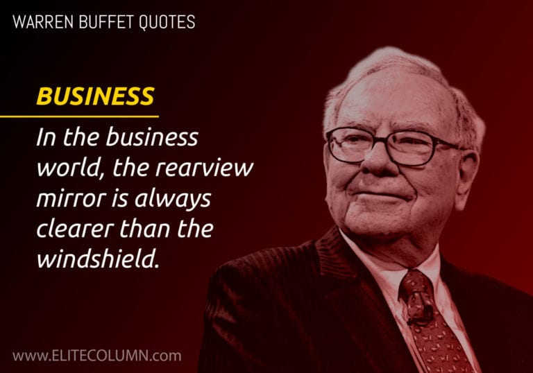 warren buffett case study essay Essay, case study, textbook solution  not have the capital to invest to that degree, nor do they have the time to wait for the.