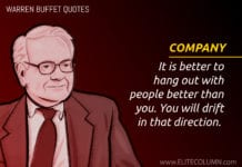 Warren Buffett Quotes Company