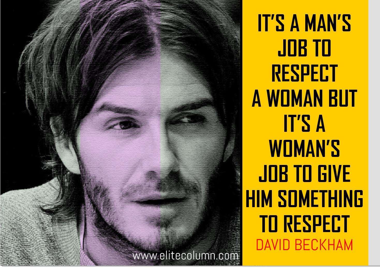 David Beckham Quotes (4)