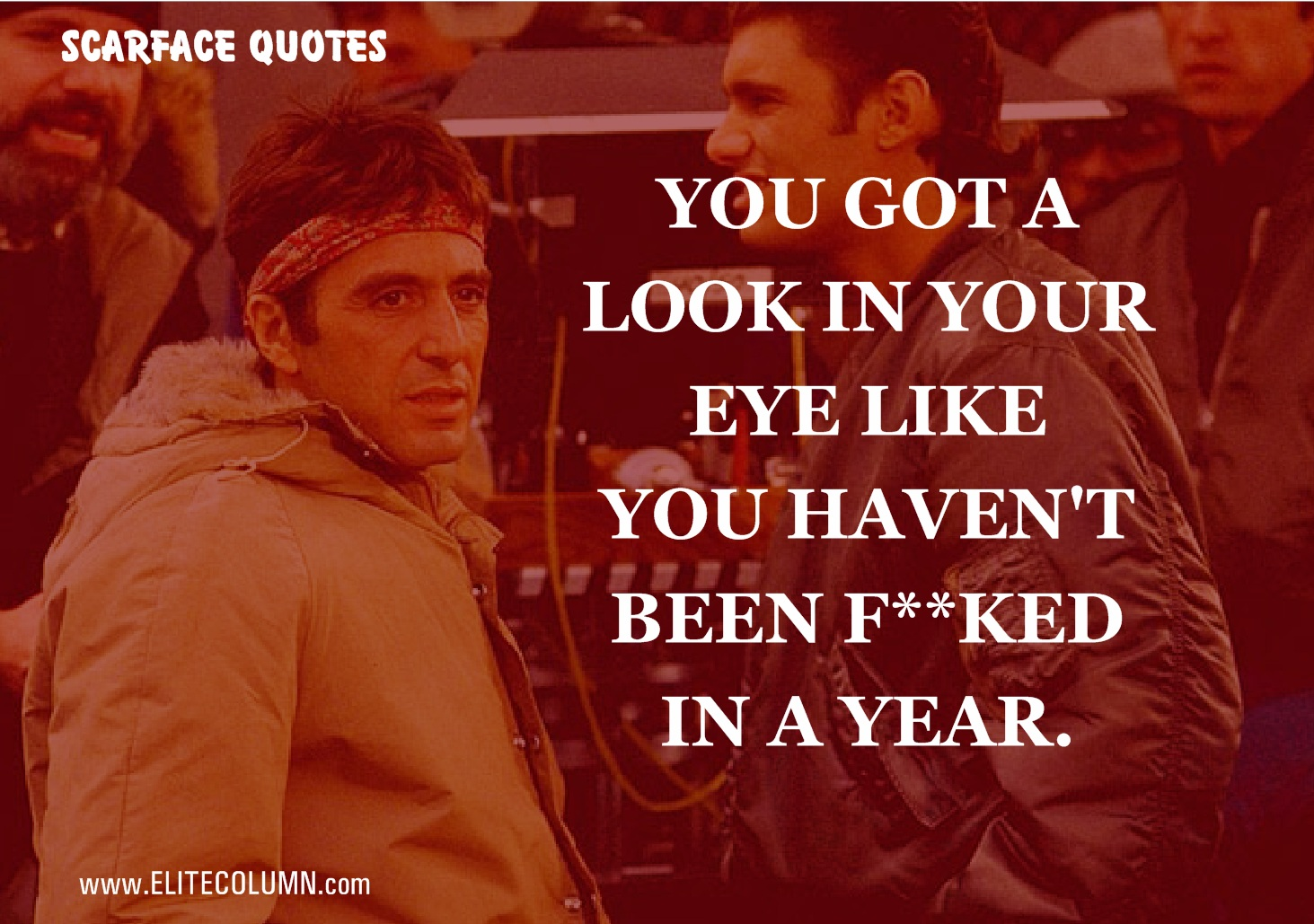 Scarface Quotes (11)