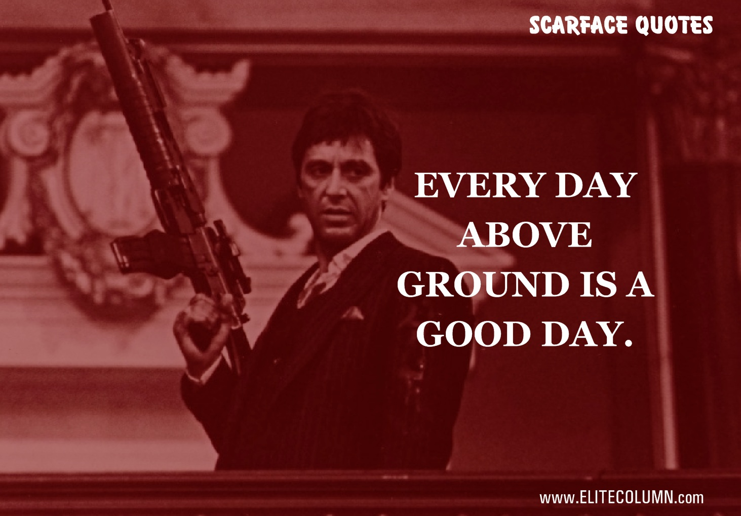 Scarface Quotes (12)