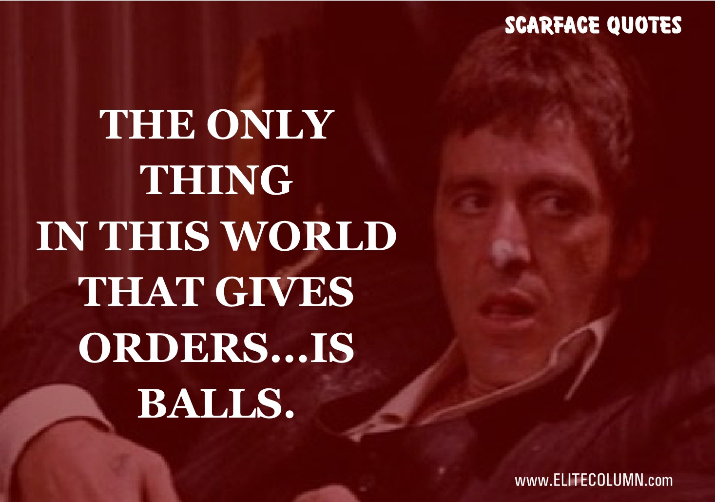 Scarface Quotes (4)