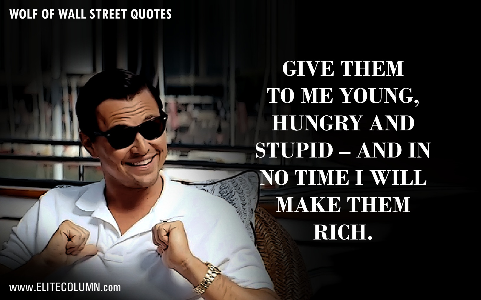 The Wolf Of Wall Street Quotes (9)