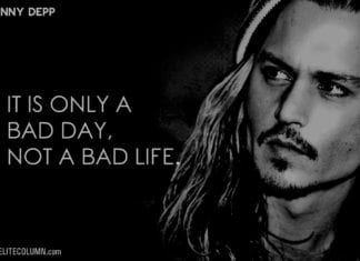 Johnny Depp Quotes (1)