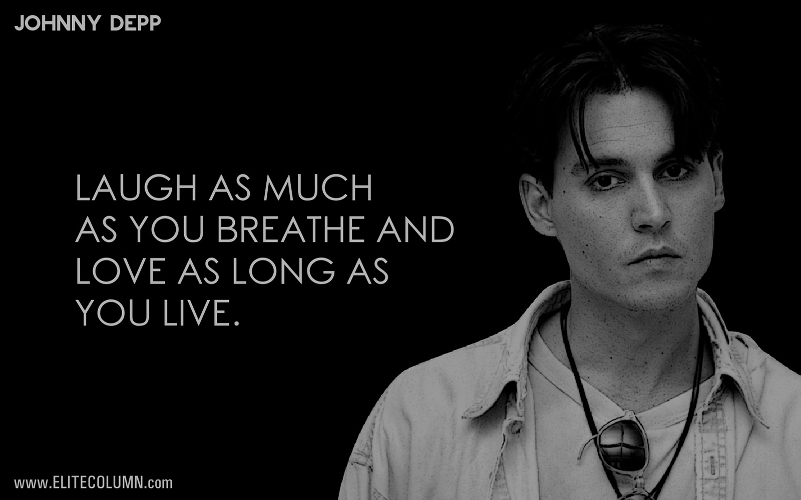 Johnny Depp Quotes (3)