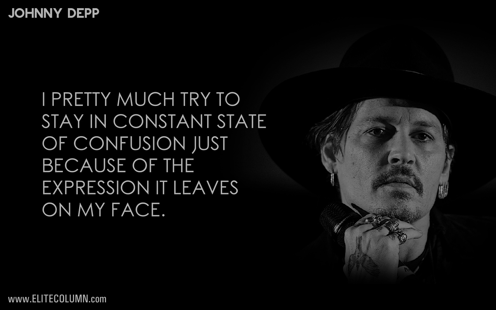 Johnny Depp Quotes (5)