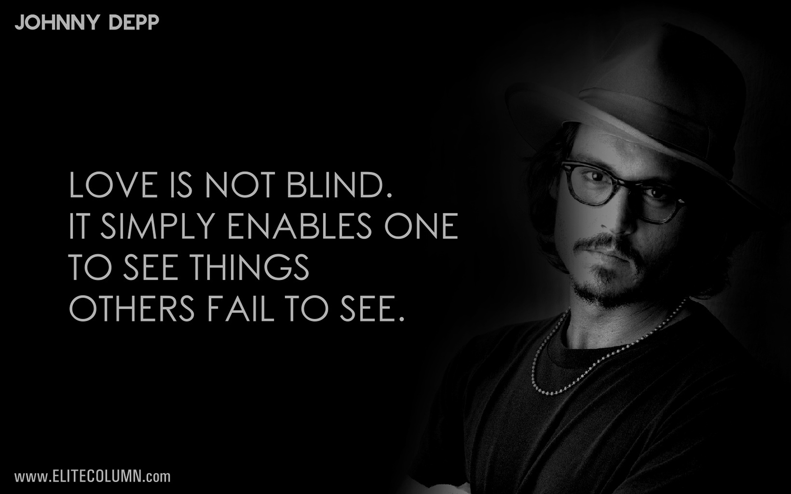 Johnny Depp Quotes (9)