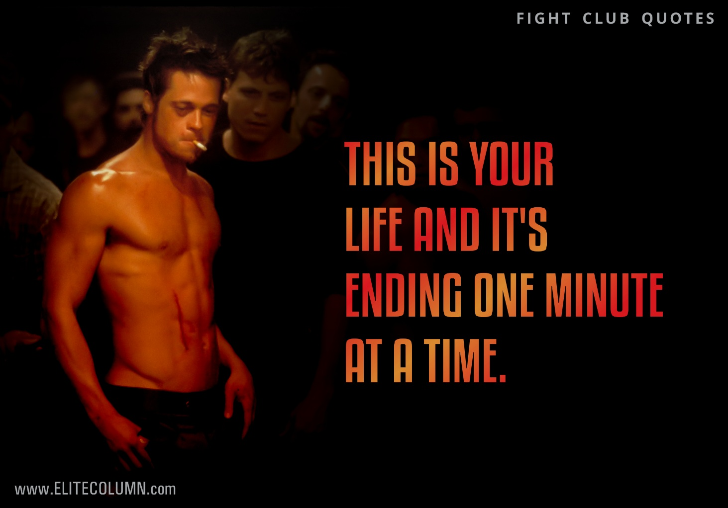 Fight Club Quotes (1)