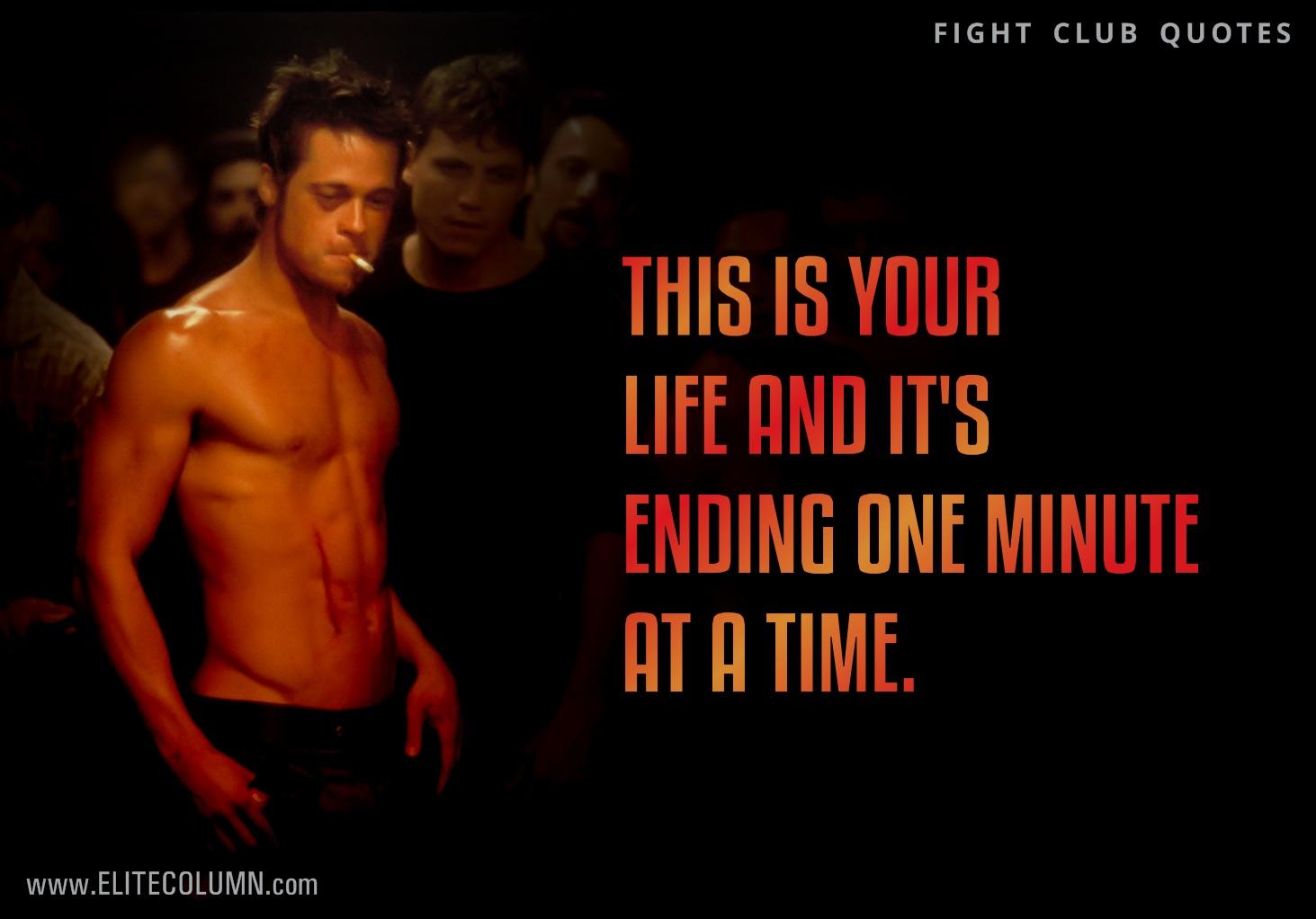 Fight Club Quotes (1)