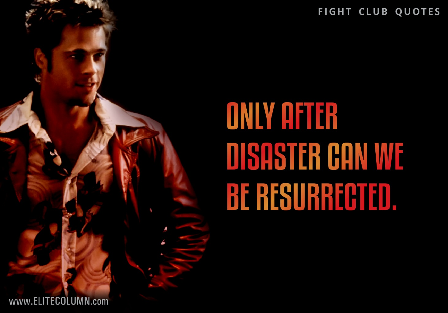 Fight Club Quotes (3)