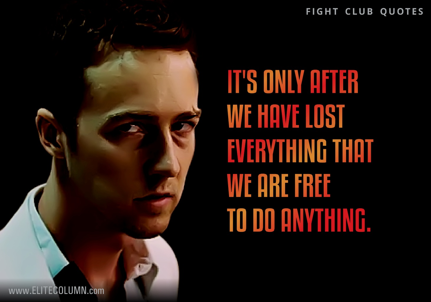 Fight Club Quotes (4)