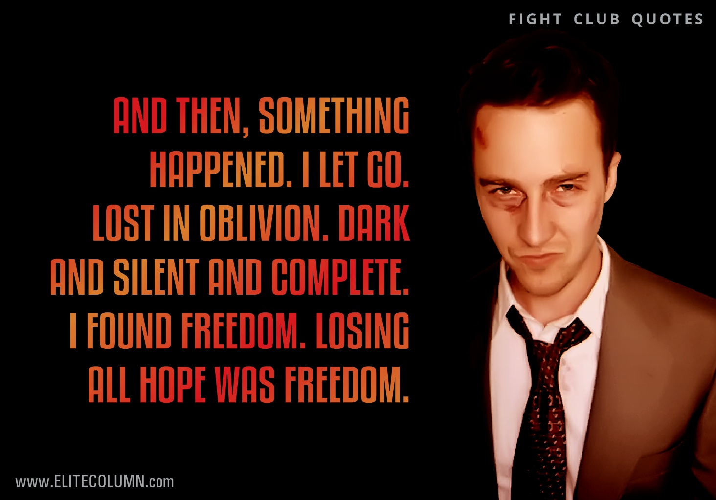 Fight Club Quotes (8)