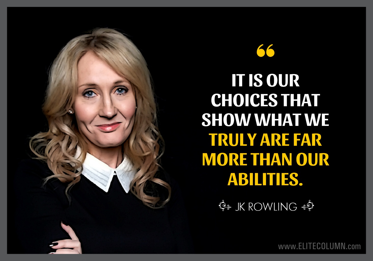 JK Rowling Quotes (1)