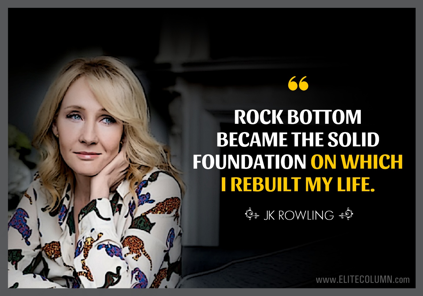 JK Rowling Quotes (10)