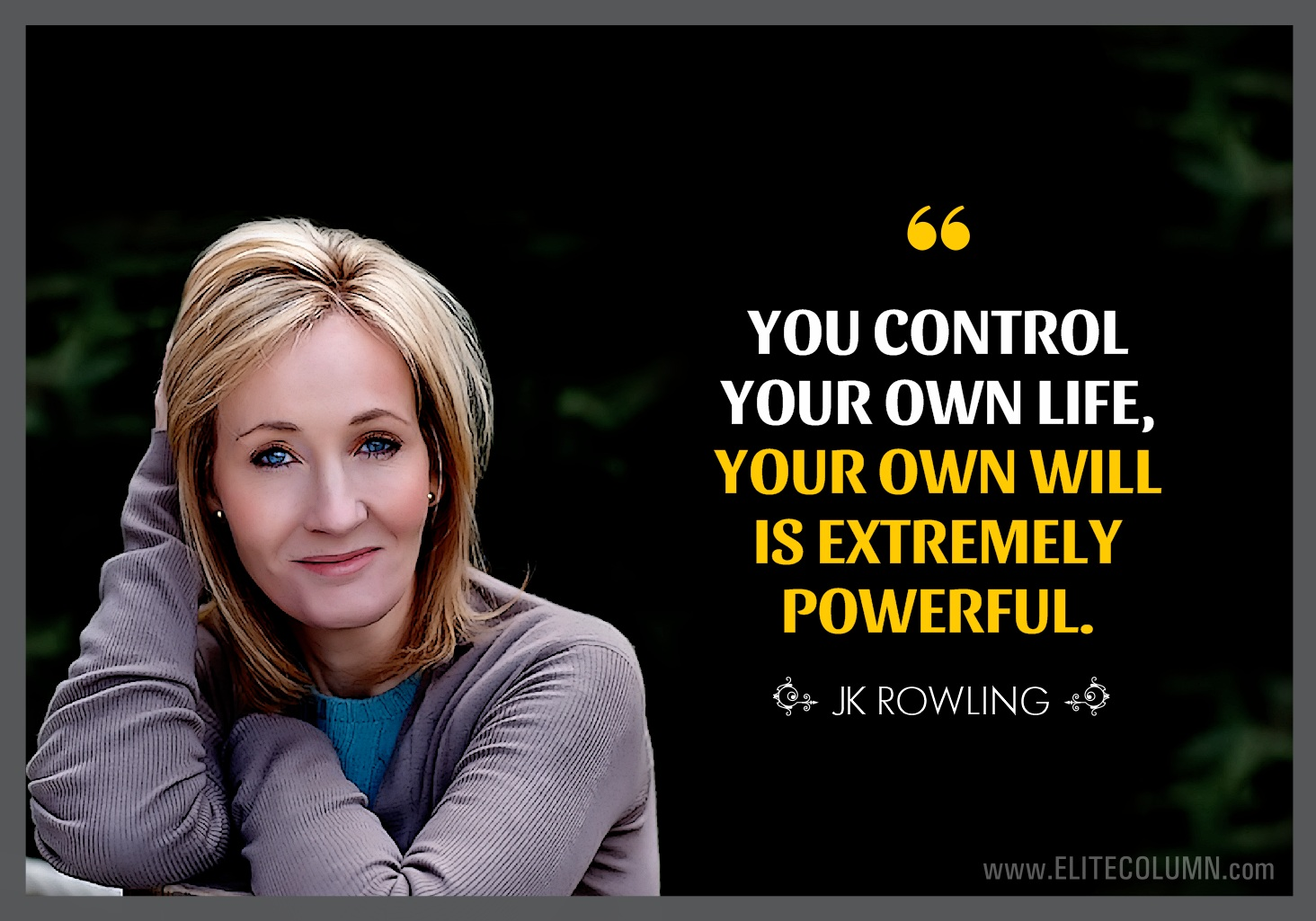 JK Rowling Quotes (2)