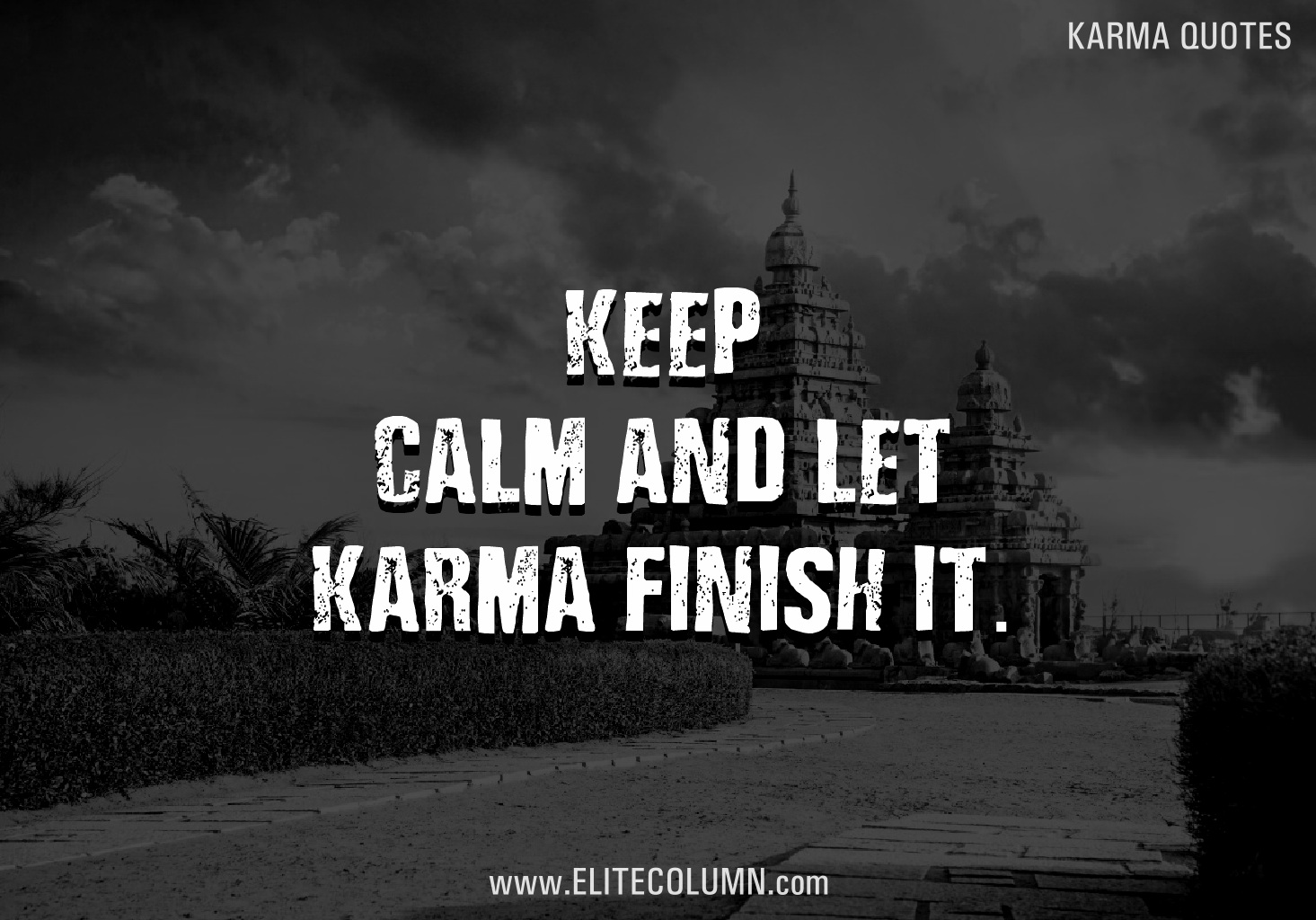 Karma Quotes (11)