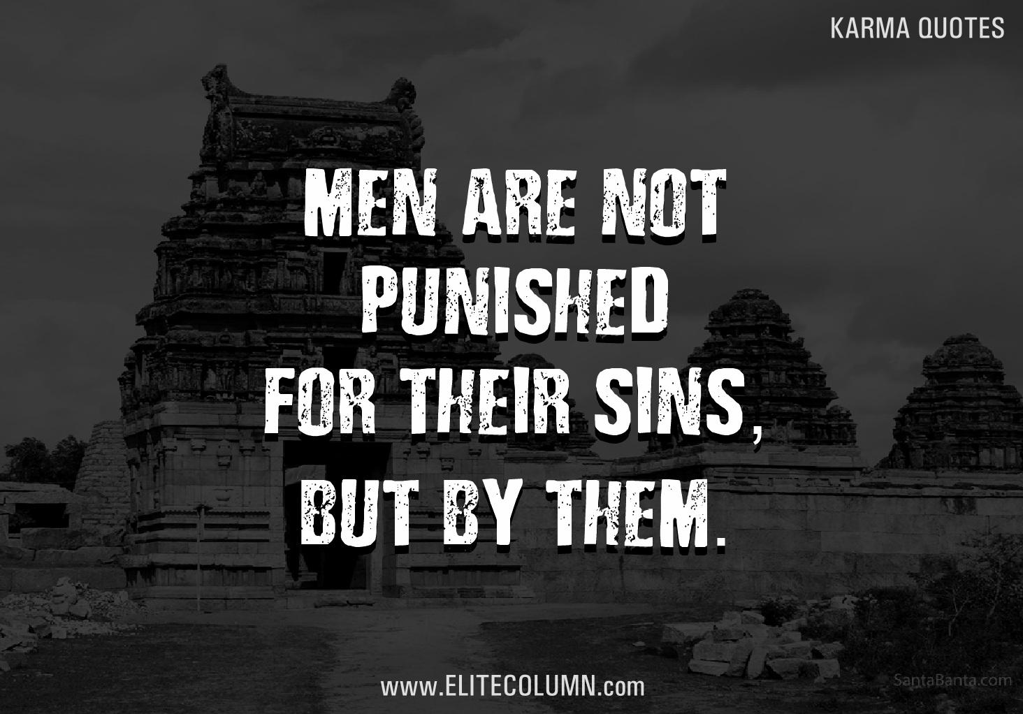 Karma Quotes (9)