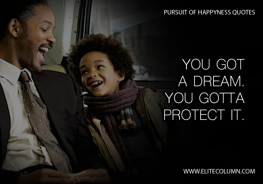 Pursuit of Happyness Quotes (3)