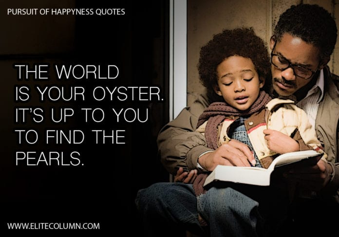 Pursuit of Happyness Quotes (5)