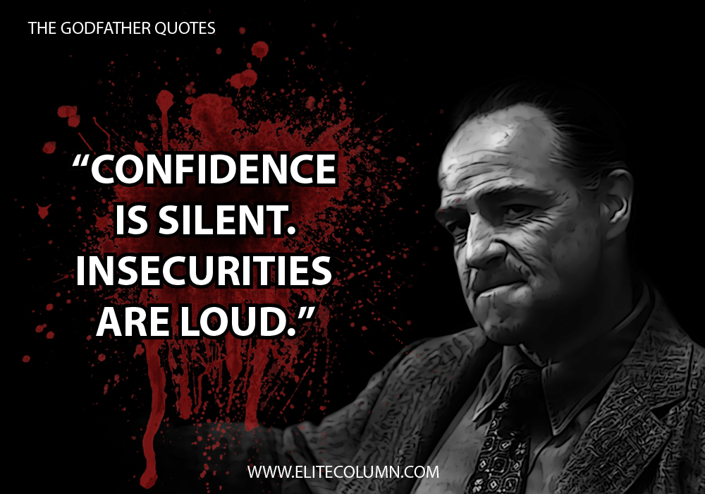 The Godfather Quotes (5)