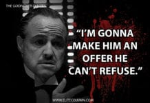 The Godfather Quotes (8)