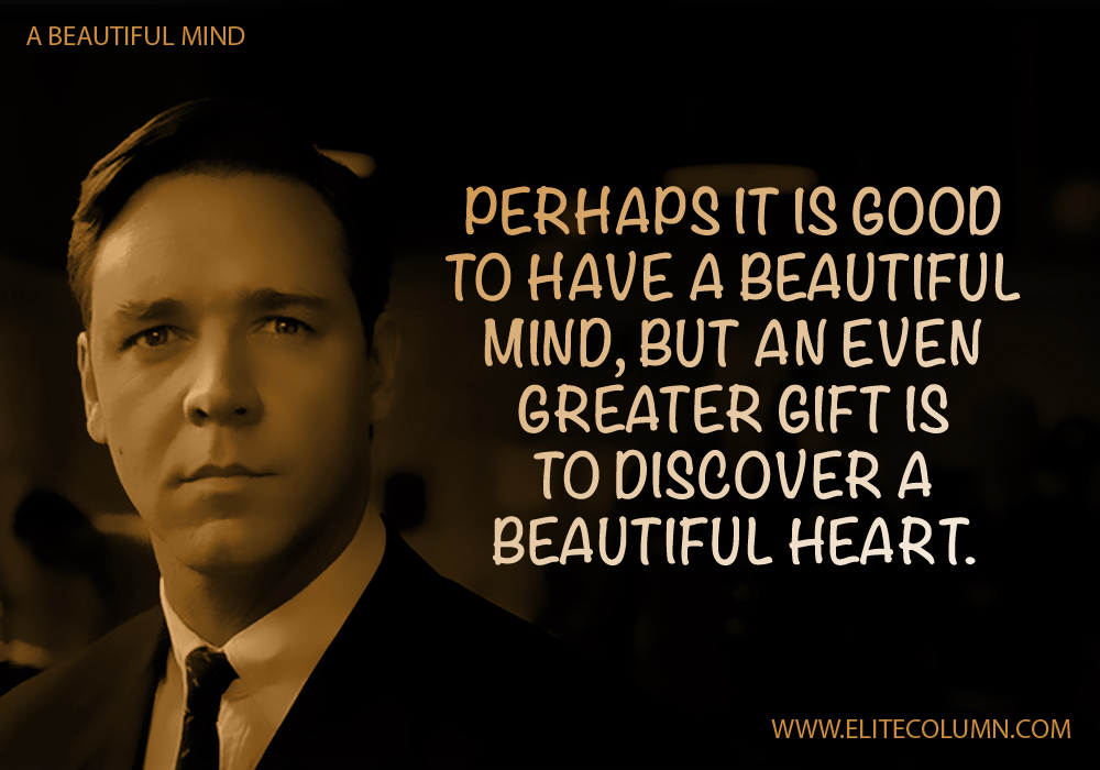 A Beautiful Mind Movie Quotes (4)