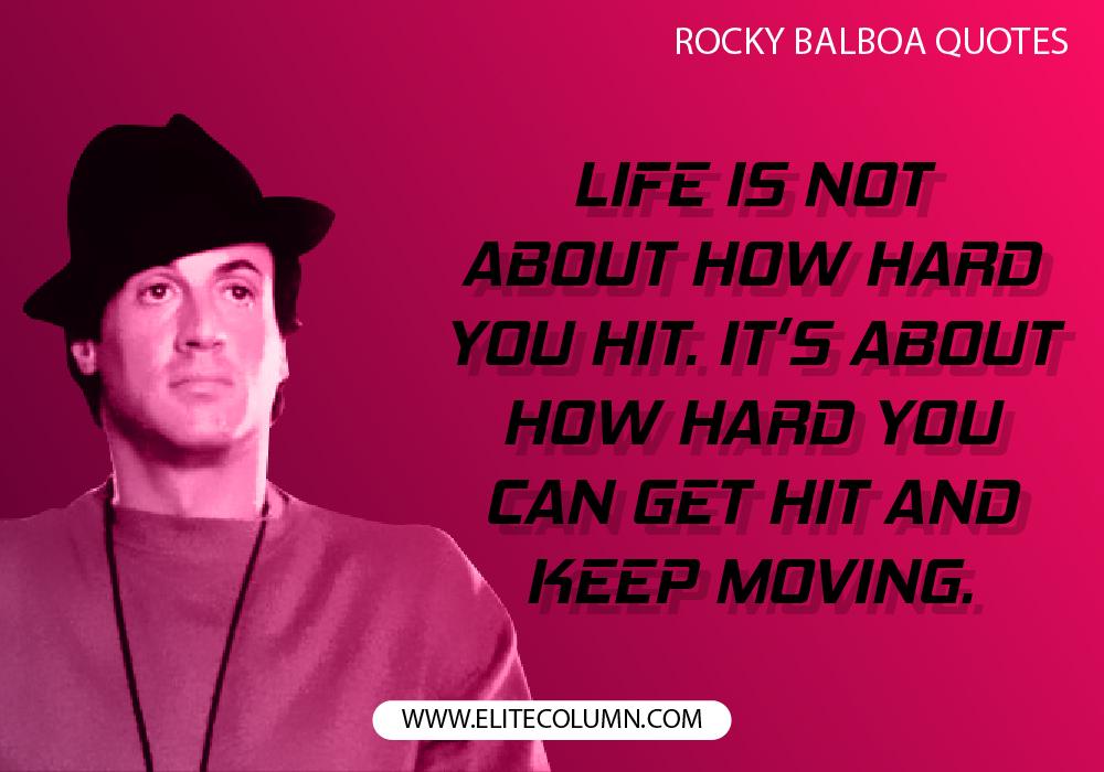 Rocky Balboa Quotes (6)