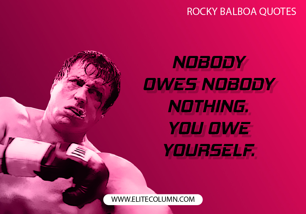 10 rocky balboa quotes to instill the fighter spirit in