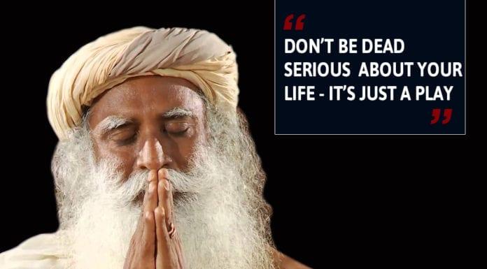 Sadhguru Jaggi Vasudev Quotes (5)