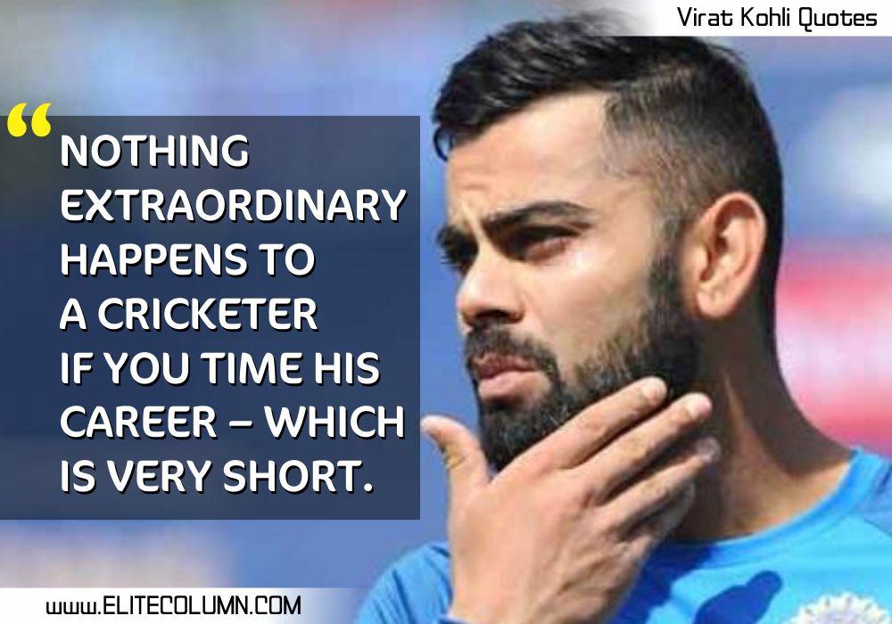Virat Kohli Quotes (5)
