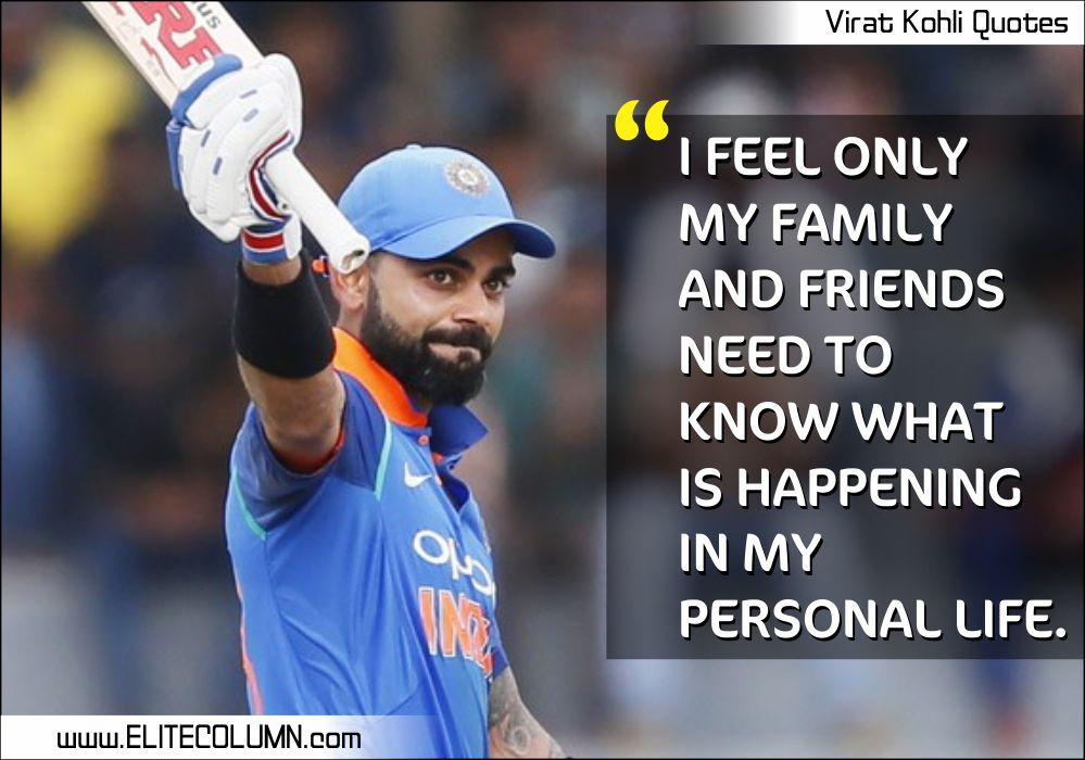 Virat Kohli Quotes (9)
