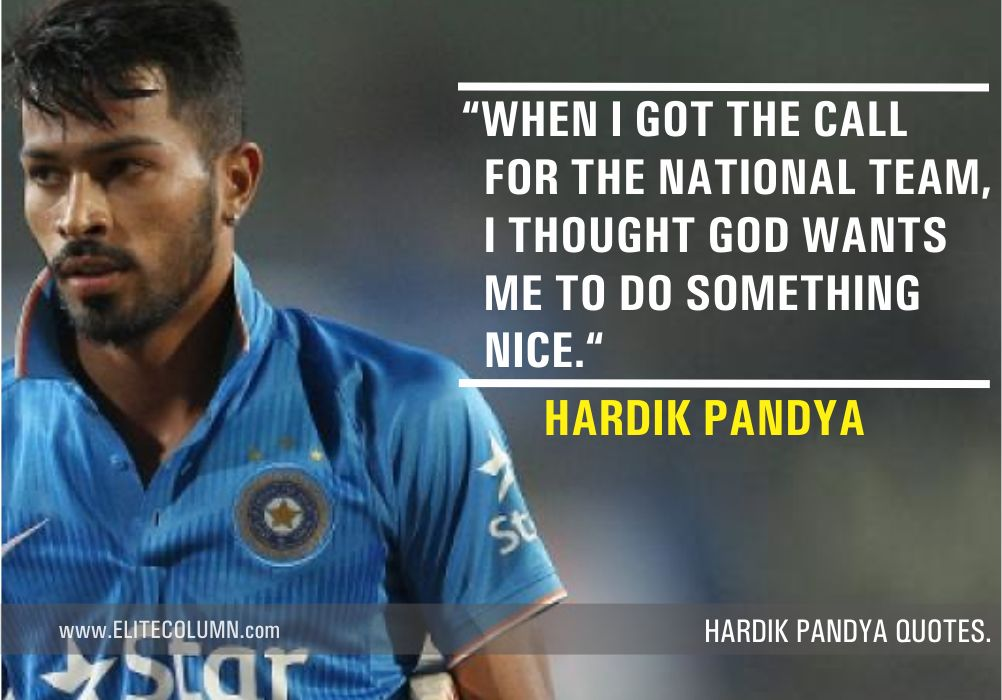 Hardik Pandya Quotes (7)