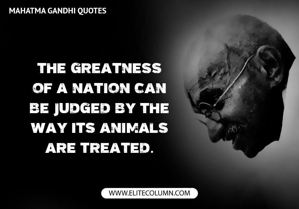 Mahatma Gandhi Quotes (7)