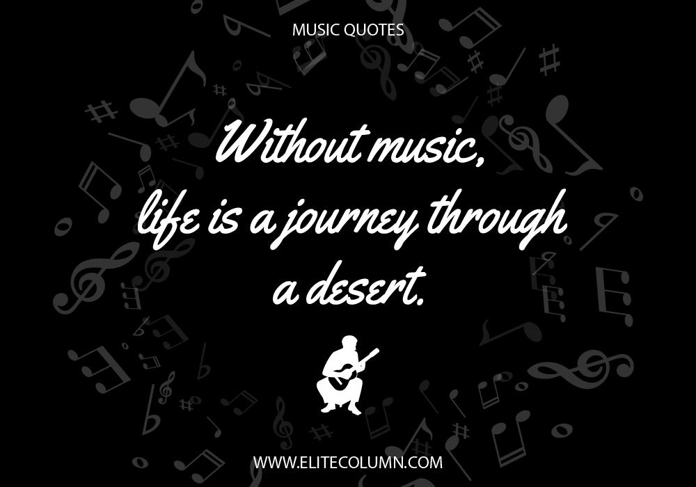 Music Quotes (10)