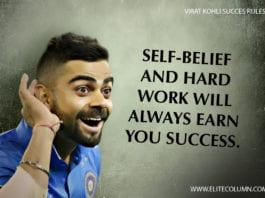 Virat Kohli Success Rules (10)