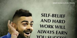 Virat Kohli Success Rules (10)