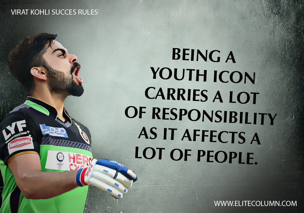 Virat Kohli Success Rules (2)