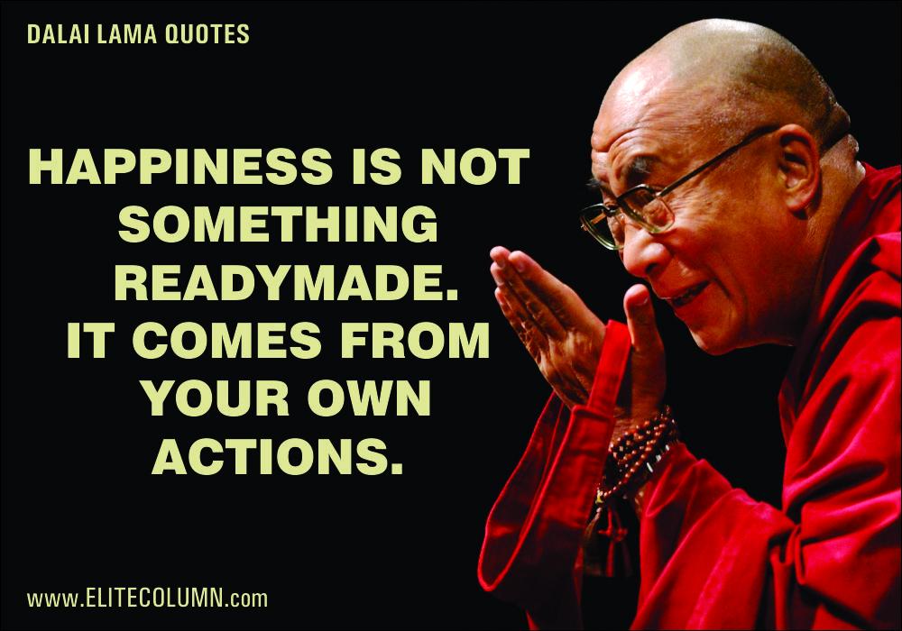 Dalai Lama Quotes (1)
