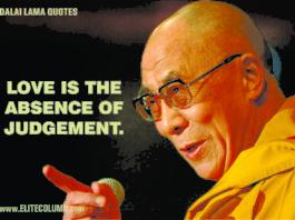 Dalai Lama Quotes (10)