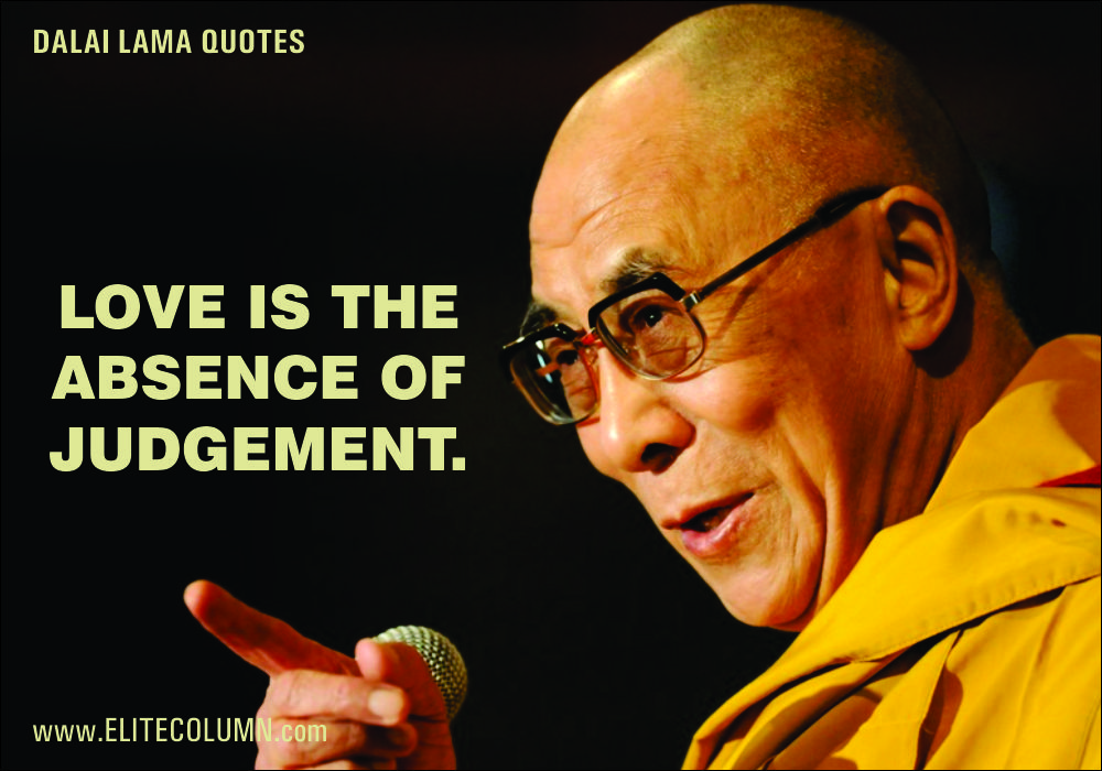 Citaten Dalai Lama : Dalai lama quotes youtube
