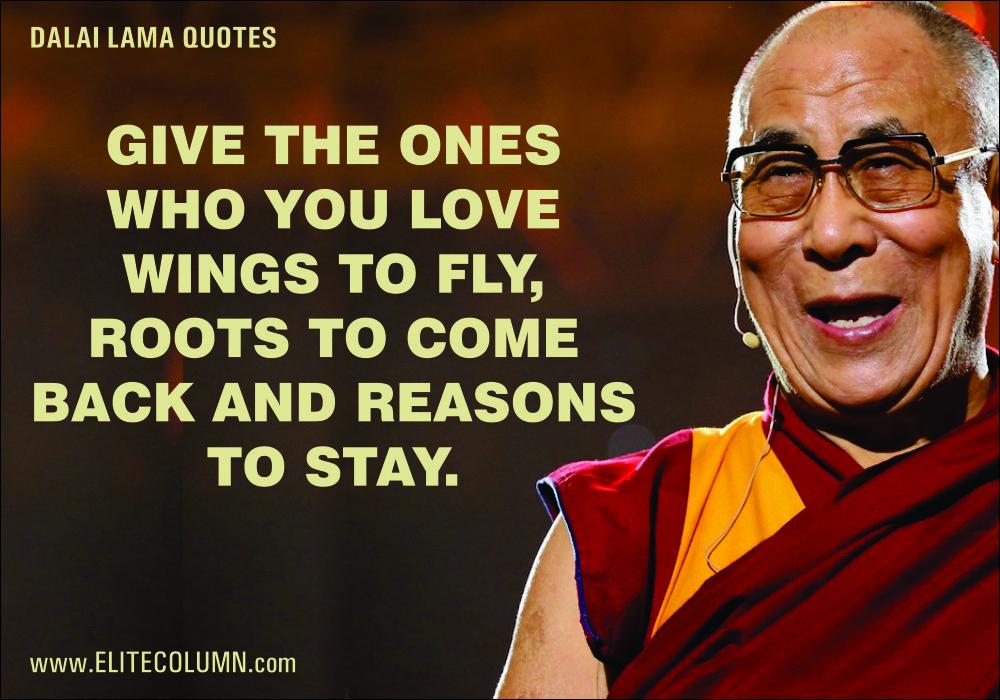Dalai Lama Quotes (2)