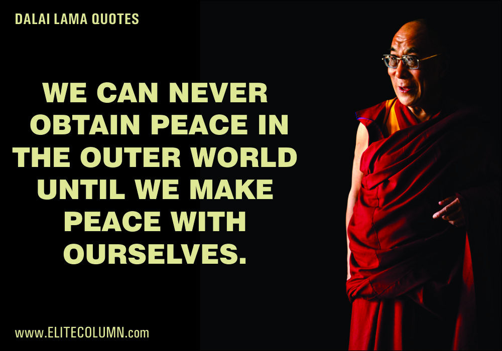 Dalai Lama Quotes (3)