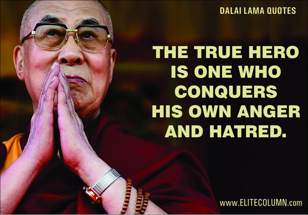 Dalai Lama Quotes (4)