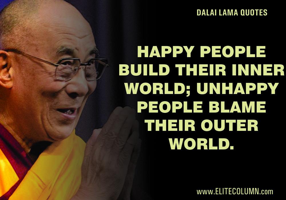 Dalai Lama Quotes (6)