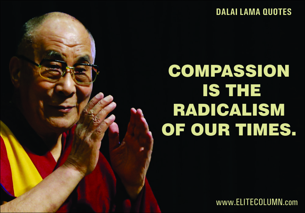 Dalai Lama Quotes (7)