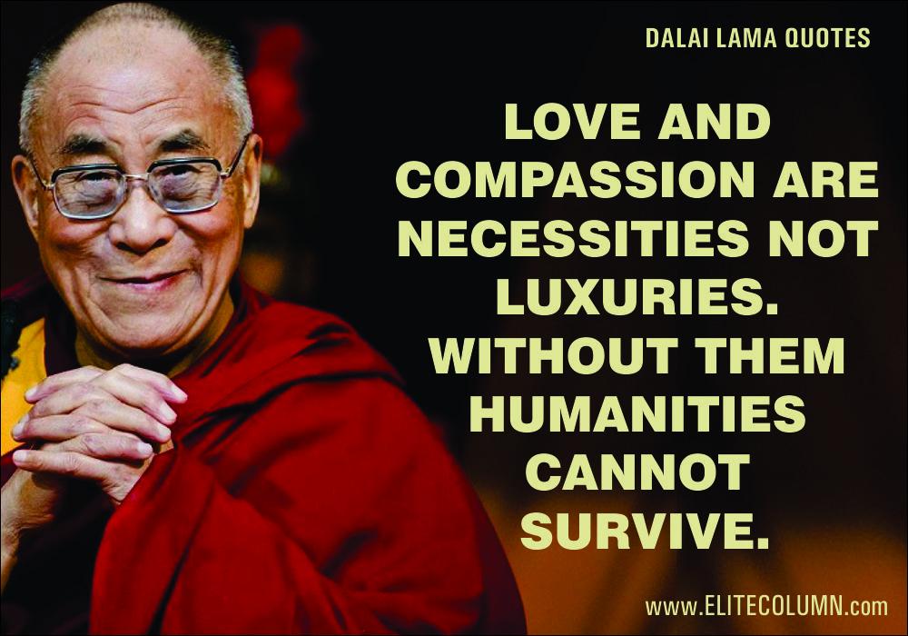 Dalai Lama Quotes (8)