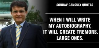 Sourav Ganguly Quotes (10)