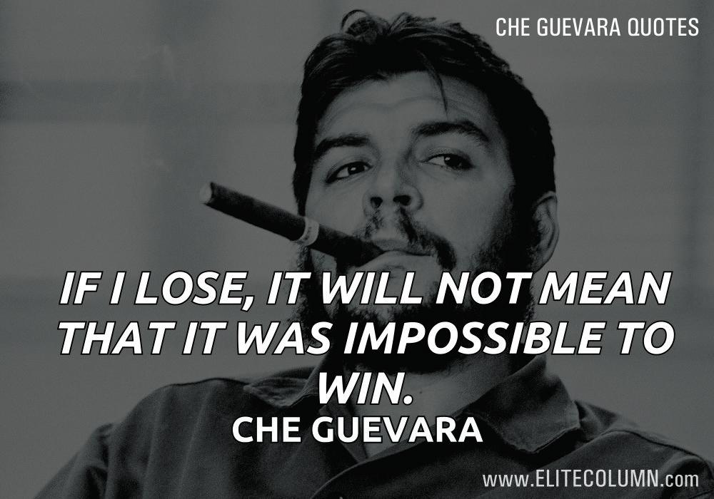 Che Guevara Quotes (2)