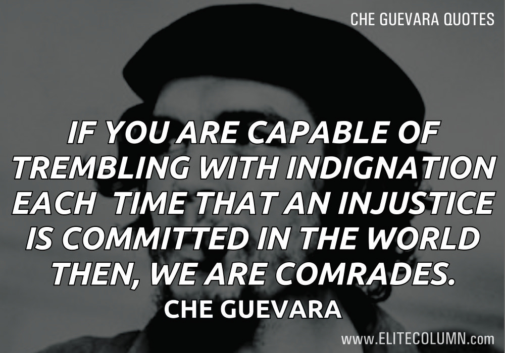 Che Guevara Quotes (8)